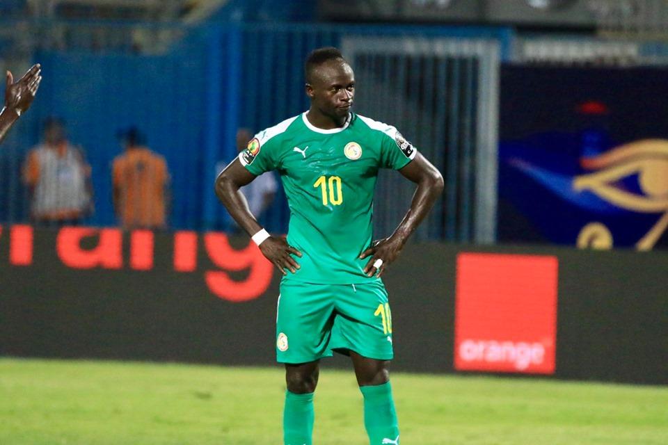 """CAN 2019 : """"J'avais dit à Sadio Mané de ne pas tirer le penalty """", Aliou Cissé"""