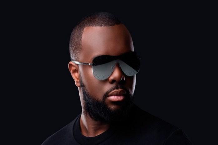 Nouveau nom de scène, Maître Gims, Rap français