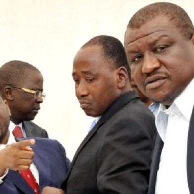 Côte d'Ivoire Guillaume Soro réagit à la mort d'Hamed Bakayoko