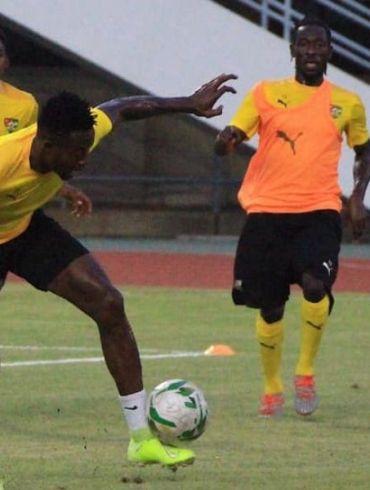 Elim CAN 2021 Le Togo veut gagner contre le Kenya en attendant 2023