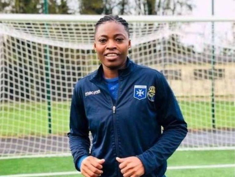 Mafille Woedikou terrible nouvelle pour la joueuse togolaise