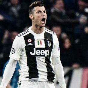 Mercato - Juventus Cristiano Ronaldo ne jure que par le Real Madrid