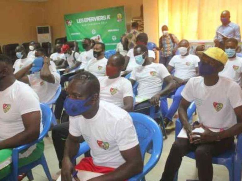 Togo Football les préparateurs physiques et entraîneurs des gardiens recyclés par la FTF