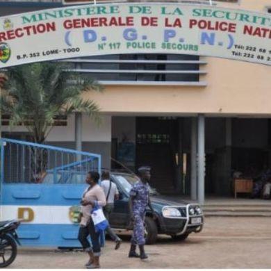 Togo la Police alerte sur une nouvelle méthode de manipulation sur les réseaux sociaux