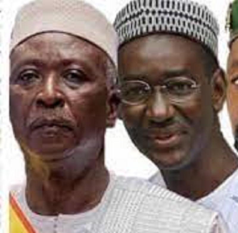 Mali : Bah N'Daw et son Premier ministre Moctar Ouane arrêtés - L-FRII