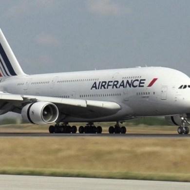 Tchad : Une alerte à la bombe dans un avion d'Air France en provenance de N'djamena