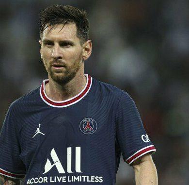 'C'est votre Messi qui est couché...on dirait du n'importe quoi'', quand la Pulga se fait descendre par les internautes