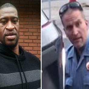 George Floyd : le policier condamné pour son meurtre pourrait être libéré