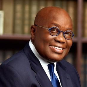 Ghana : les populations choquées par ce cortège présidentiel de Nana Addo (vidéo)