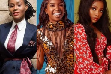 Togo : Almok-Dia Nu'Ella- Senzaa, cette photo des 3 divas qui charme les internautes