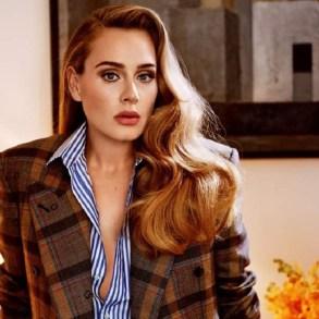 Adele : la star s'affiche avec son nouveau conjoint ; la toile sous le charme (photo)
