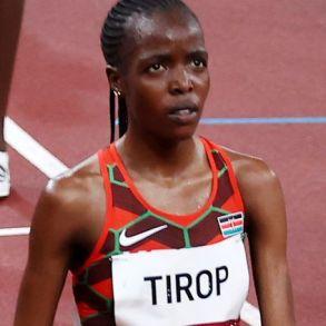 Kenya/Assassinat d'Agnes Tirop : son mari activement recherché par la police
