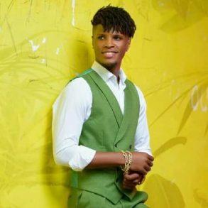 Togo/Musique : Santrinos Raphaël honoré par une nouvelle nomination internationale (photo)