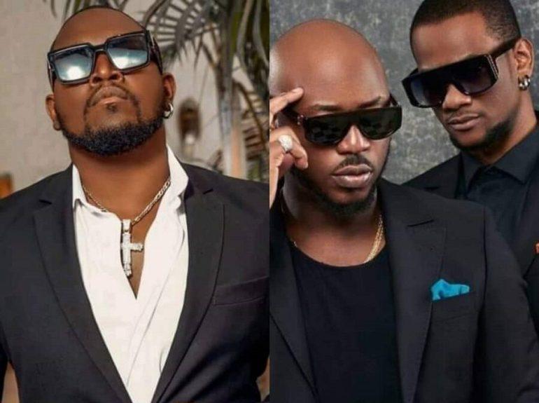 Togo/Musique : gros duel entre Peewii et Toofan ; ça tire à balles réelles