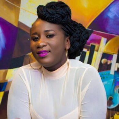 Togo/Victoire Biaku : ''Si je dois faire un vœu aujourd'hui, c'est…'', l'artiste célèbre un heureux événement