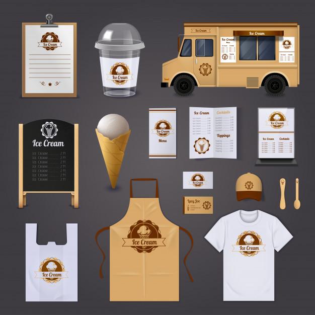 creme-glacee-identite-visuelle-design-realiste-icones-definies_1284-16650