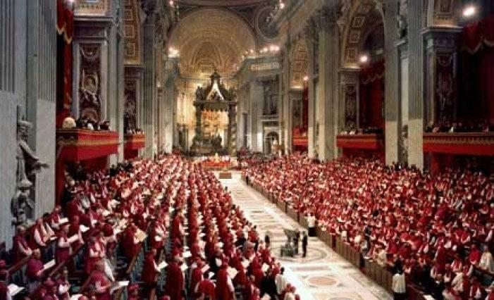 La collegialità nella Chiesa a cinquant'anni dal Concilio Vaticano II