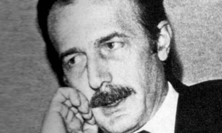 Giorgio Ambrosoli: radici ideali e spirituali di un sacrificio