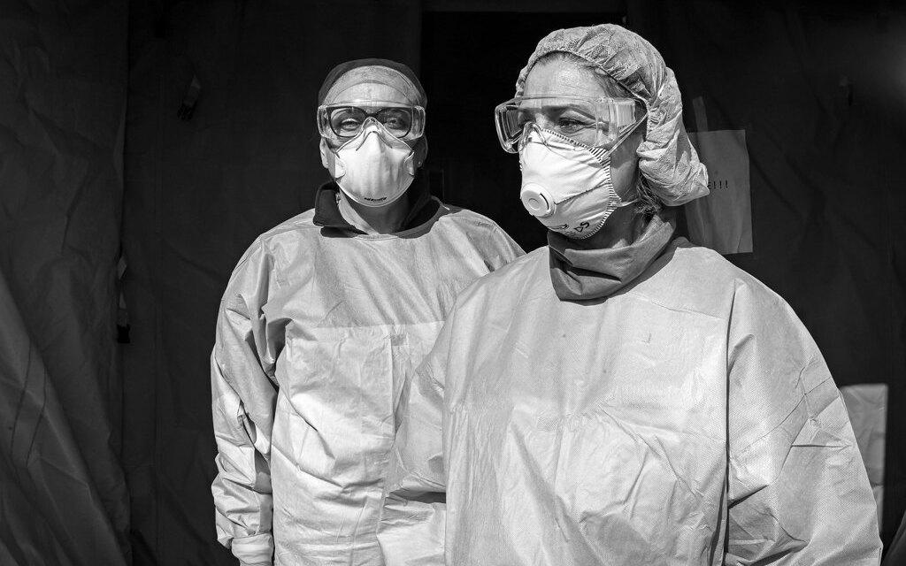Eroismo dei medici e colpa professionale: riflessioni e proposte