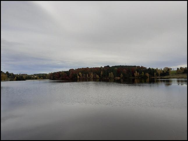 lac lozere