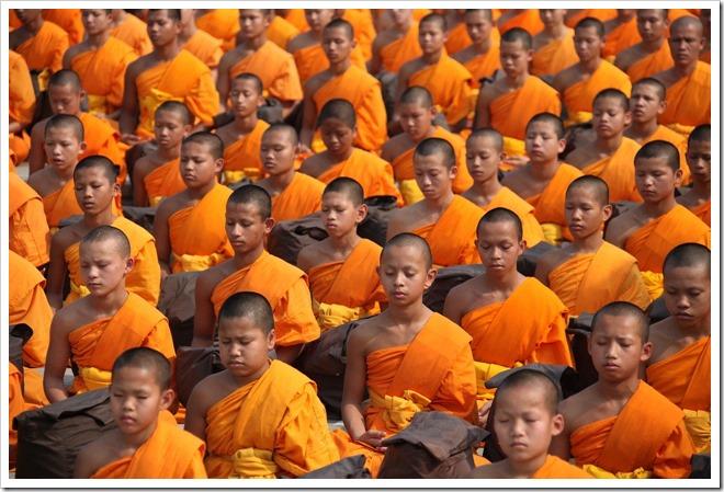 meditation egregore Quelle ambiance ! Égrégores, épigénétie et malheur !