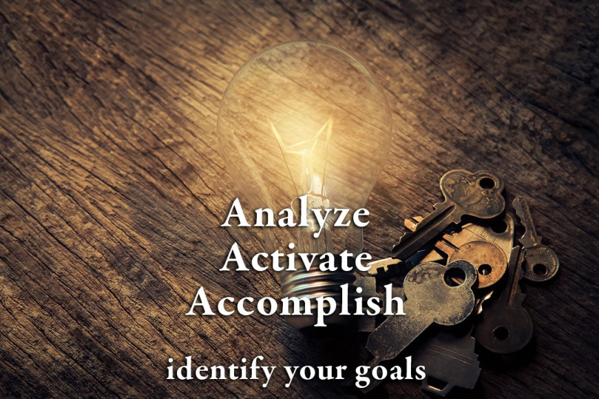 atelier cortical identify your goals