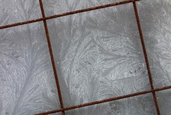 how to salvage ceramic tile