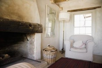 How to Mix Rustic With Traditional Decorating | Home ... on Traditional Rustic Decor  id=89908