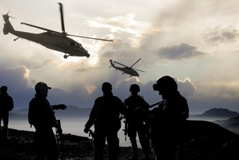 How to Become a Private Military Operator
