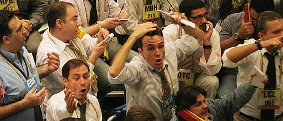 Investidores contam suas experiências na Bolsa de Valores
