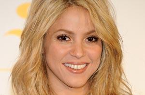 Shakira / WireImage
