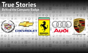 True Stories Behind the Company Badge