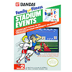 NTSC Stadium Events