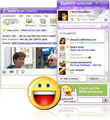 msg9 pic us pp1 - Download Standalone Yahoo Messenger 9 Offline Installer