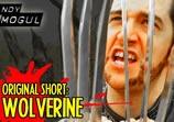 Wolverine Movie Leaked The Musical : BFX : Original Short @ Yahoo! Video