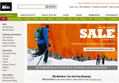 REI.com Cyber Monday Sales and Deals