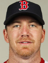 J.D. Drew - Boston Red Sox