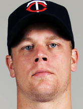 Justin Morneau - Minnesota Twins