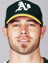 Bobby Crosby - Oakland Athletics