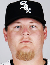 Bobby Jenks - Chicago White Sox