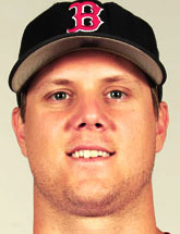 Jonathan Papelbon - Boston Red Sox