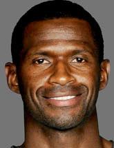 Antonio McDyess - San Antonio Spurs