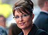 Sarah Palin (Photo by Chris Hondros/Getty Images)