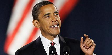 Barack Obama.(AP)