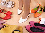 Extend the life of your shoes (iStockphoto)