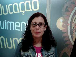 Entrevista com a psicóloga Vívian Werneck @ Yahoo! Video