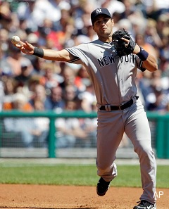 Yankees bench Jorge Posada, likely for good