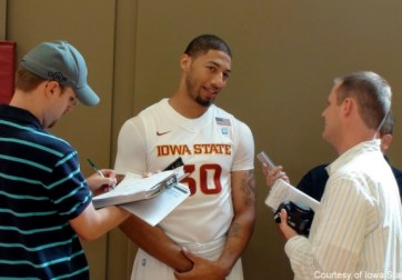 Big 12 preview: Royce White aims to capitalize on second chance