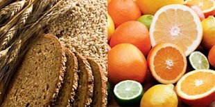 Top 5 Foods for Healthy Hair