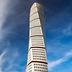 Turning Torso (Photo: Lonely Planet Images / Alamy)